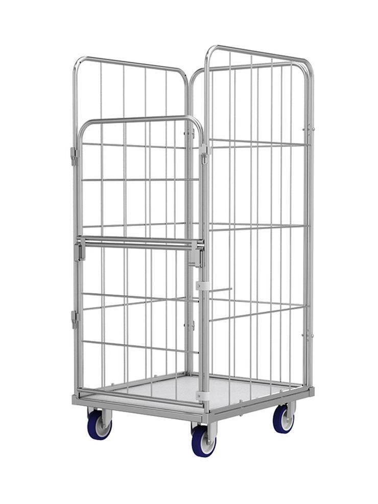 Rollcontainer für Wäschelogistik (Wäschereien). Modell RT 7180-1.62 - Weitere - Bild 1