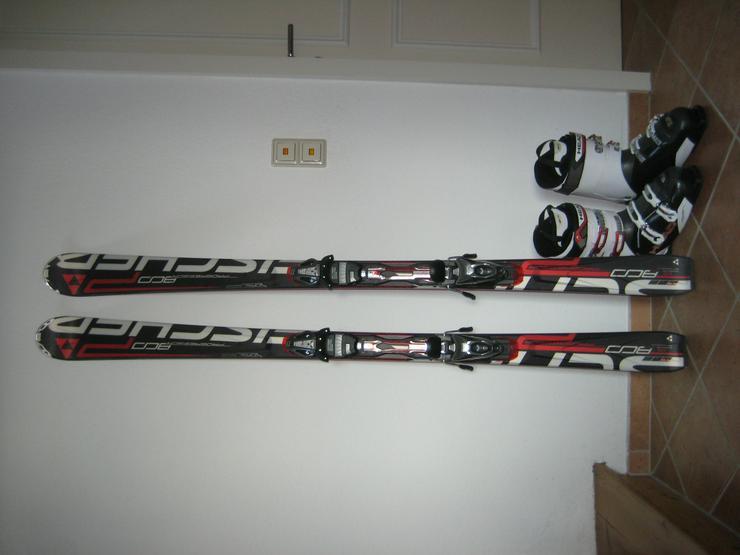 Fischer Ski DRS 800