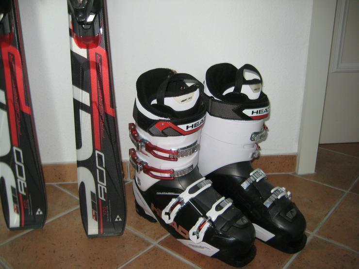 Bild 2: Fischer Ski DRS 800