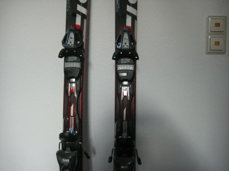 Bild 3: Fischer Ski DRS 800