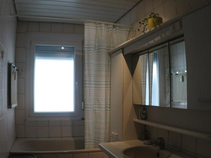 Bild 5: Zentrale 3-Zimmer-Wohnung in Fellbach bei Stuttgart
