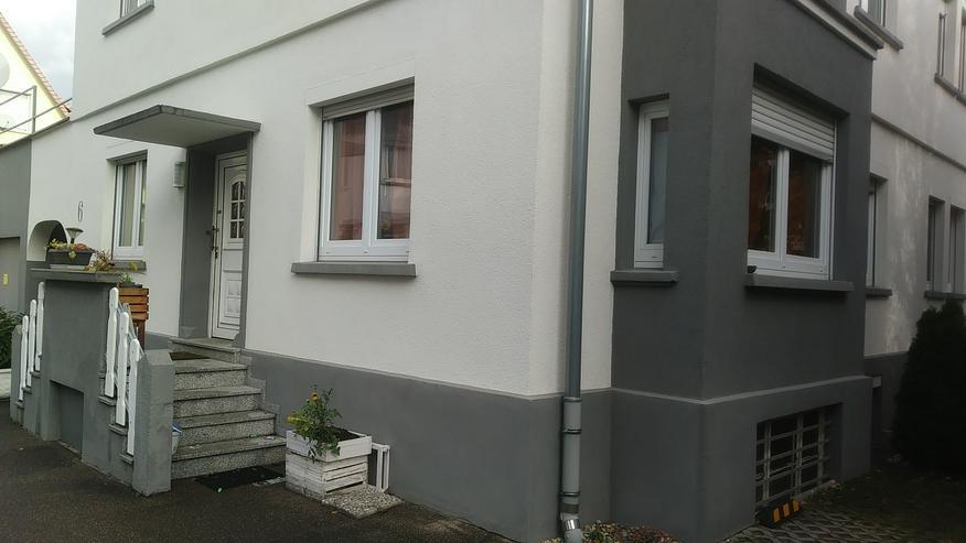 Bild 2: Zentrale 3-Zimmer-Wohnung in Fellbach bei Stuttgart