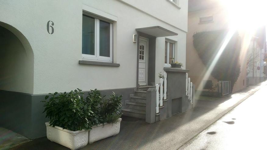 Zentrale 3-Zimmer-Wohnung in Fellbach bei Stuttgart