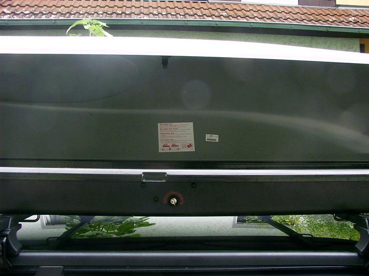 Bild 5:  Dachbox für Kfz mieten statt kaufen! Ab nur € 2,50 pro Tag!