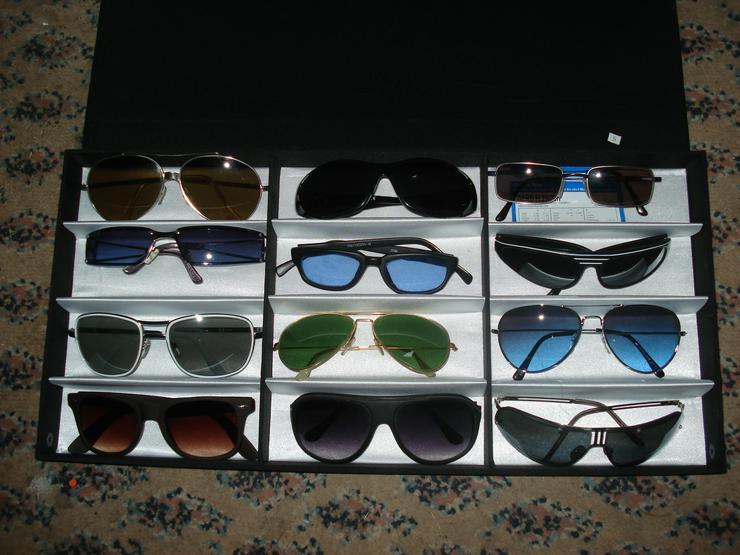 Sonnenbrillen/Lesebrillen