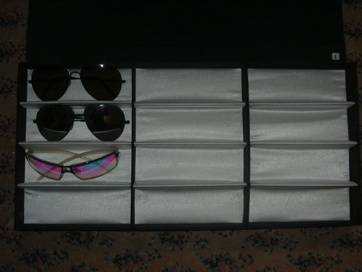 Bild 3: Sonnenbrillen/Lesebrillen