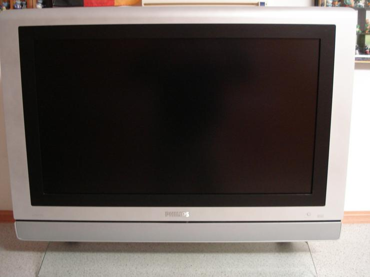 Flachbildfernseher Philips 80 cm farbe