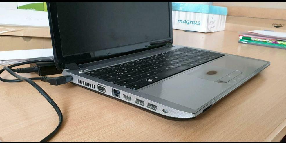 Bild 3: Notebook / Laptop mit Ubuntu zum Mieten / Leihen