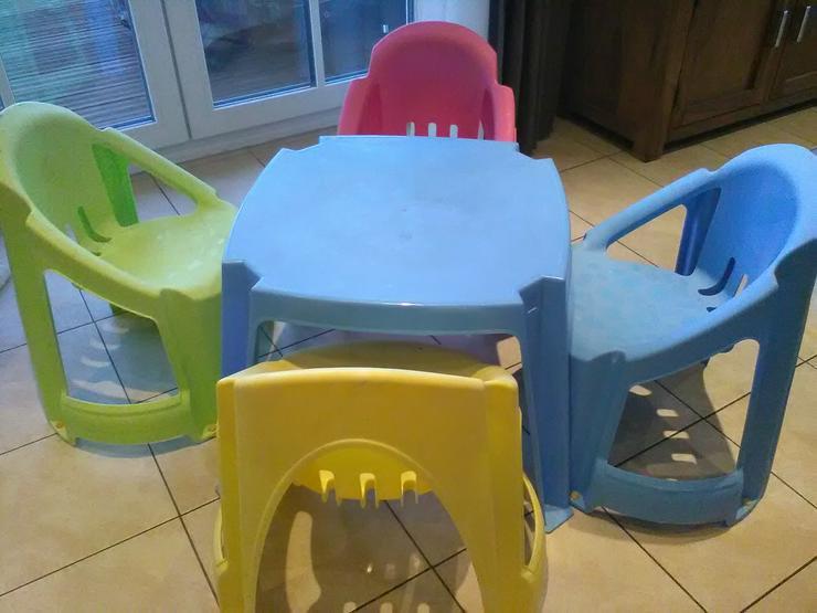 Kinder Sitzgruppe Zu Verkaufen In Göppingen Hohenstaufen Auf