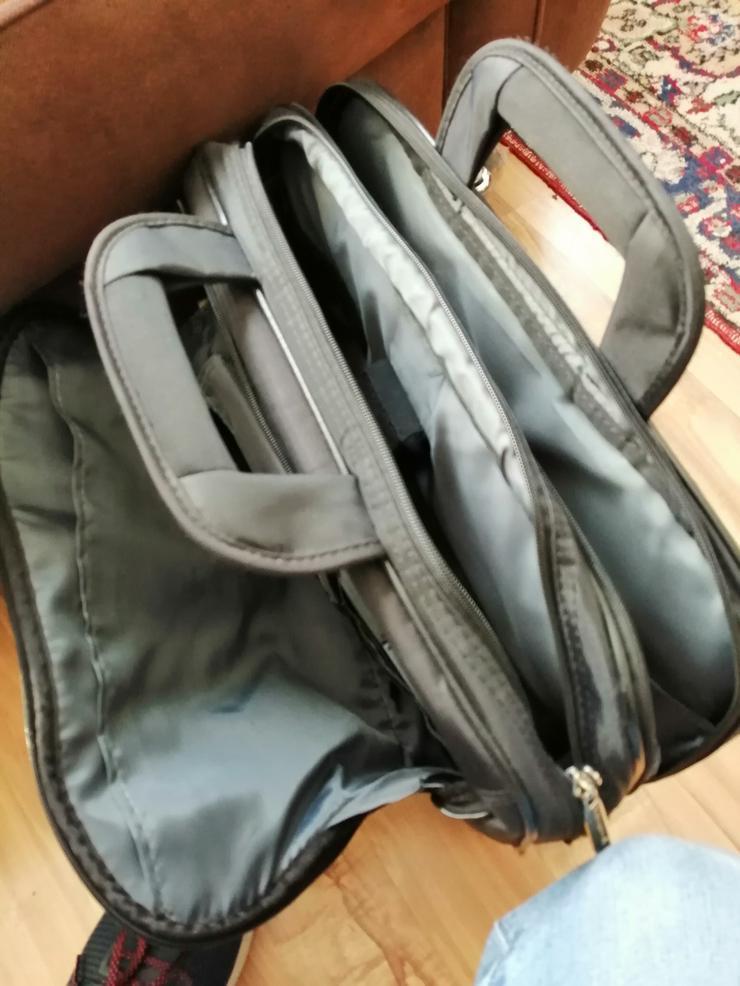 """Bild 3: Laptop Tasche (bis zu 16"""" Zoll Laptops)"""