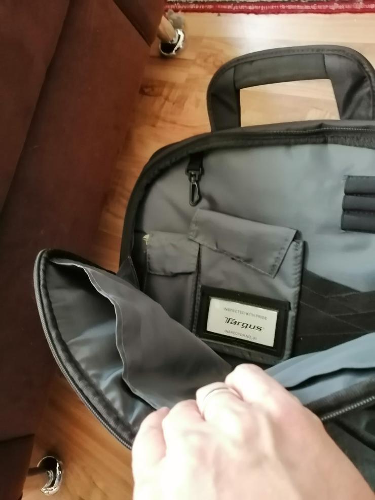 """Bild 2: Laptop Tasche (bis zu 16"""" Zoll Laptops)"""