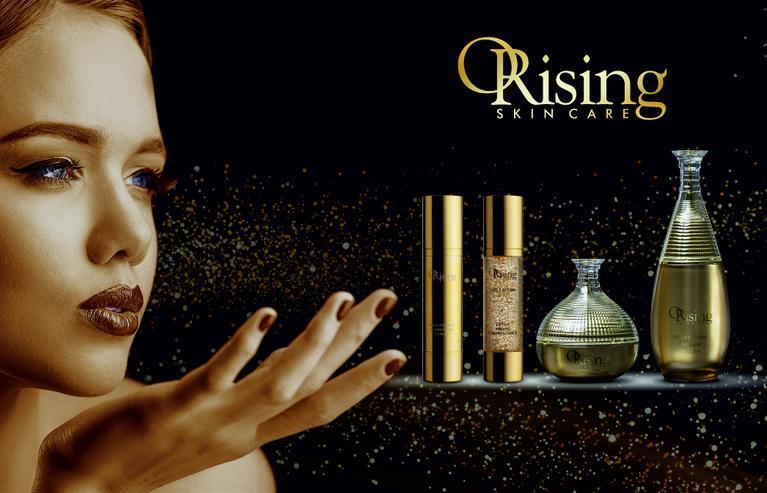 Selbstständige Vertriebspartner gesucht für Kosmetik und Beauty Produkte