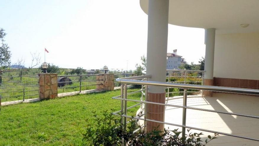 Türkei, Alanya , Budwig, 4 Zimmer Villa, Miete,255
