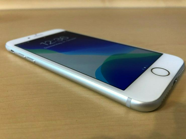 Bild 5: Apple iPhone 8 - 64GB - Silber (Ohne Simlock) in OVP
