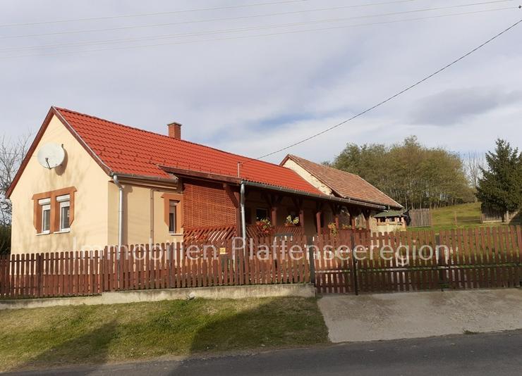 Renov. Haus Ungarn Balatonr. Grdst. 1.789m² Nr.20/150