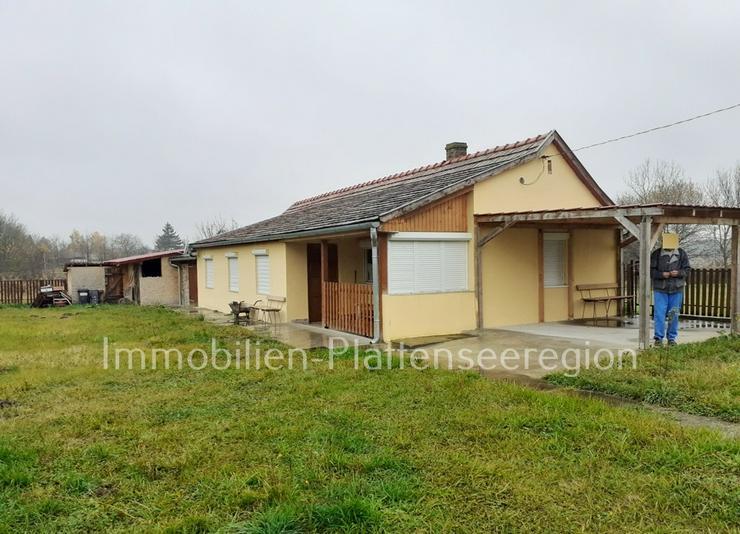 Haus, incl.Nachbargrundstück Ungarn Balatonr.4.433m² Nr.20,151
