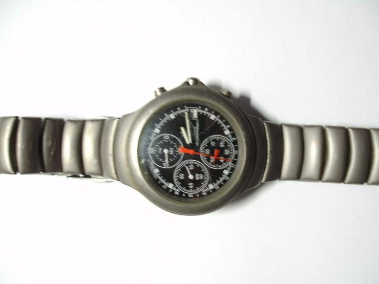 Bild 3: 2 Armbanduhren