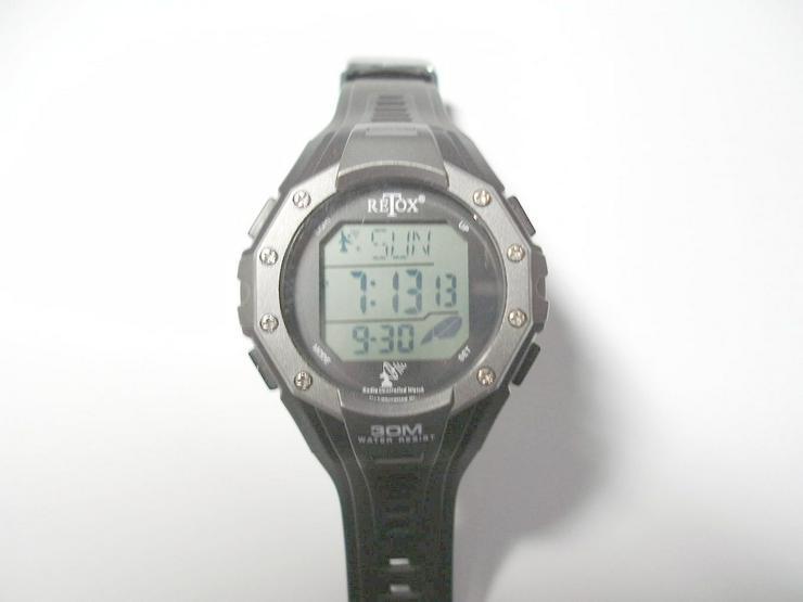 2 Armbanduhren - Herren Armbanduhren - Bild 1
