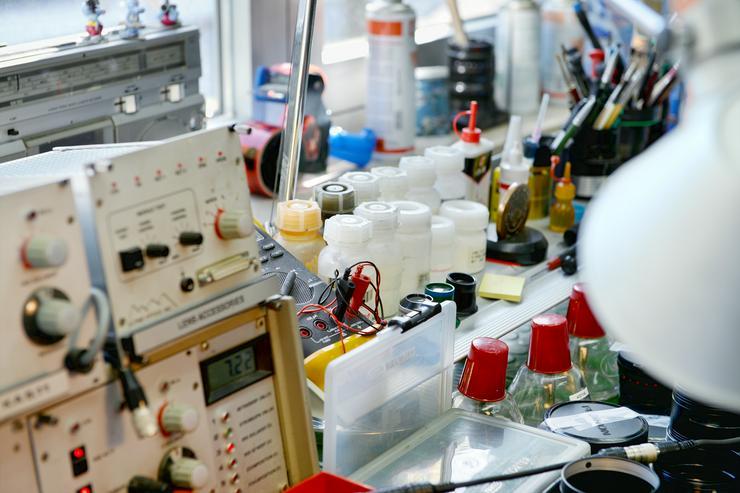 Optiker - Feinmechaniker (m/w/d)
