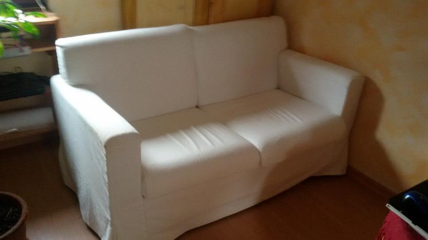 2-Sitzer Sofa kostenlos