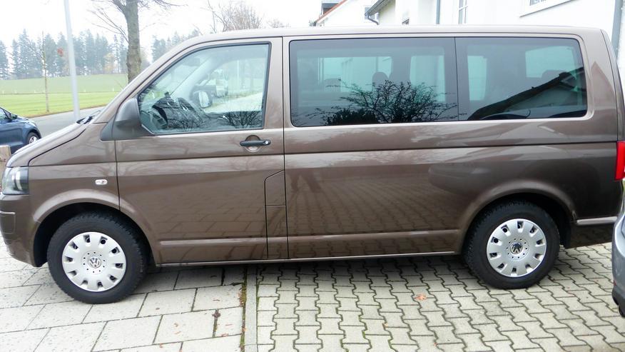 Volkswagen T5 Multivan 2.0. TDI Bus