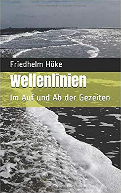 Höke-Buch: Wellenlinien - Im Auf und Ab der Gezeiten