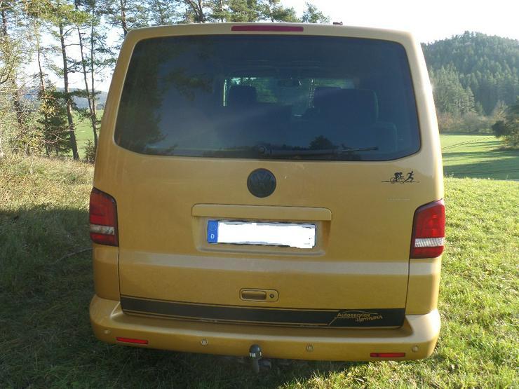 Bild 4: VW T5 Multivan Comfortline
