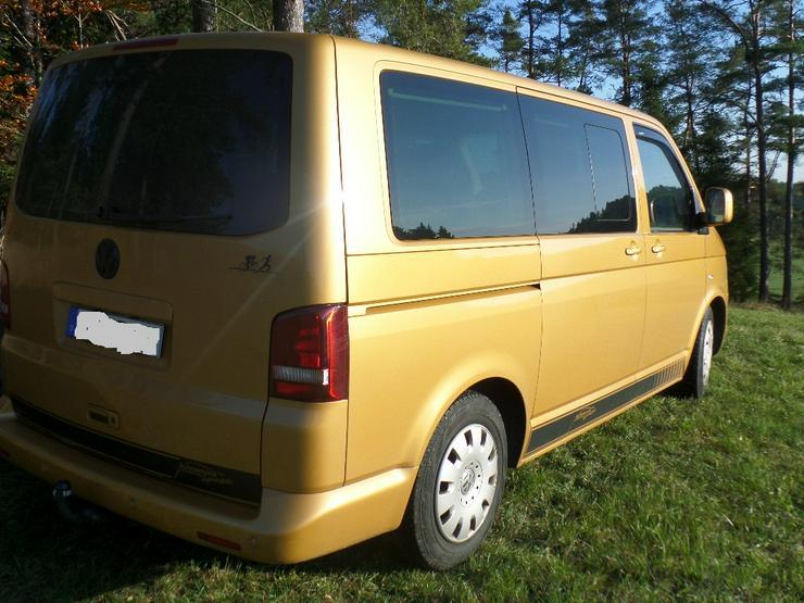 Bild 3: VW T5 Multivan Comfortline