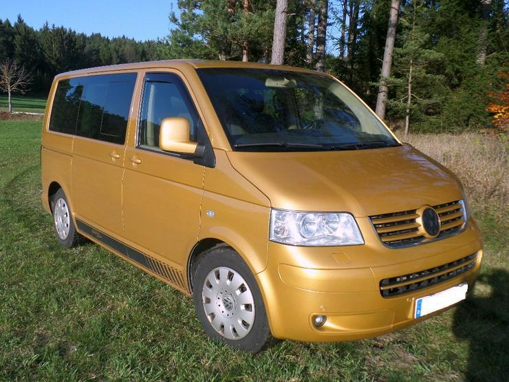 Bild 2: VW T5 Multivan Comfortline