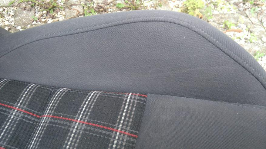 Bild 3: GOLF 5 GTI SITZ RECARO SITZ GTI SITZ GOLF 5 R32
