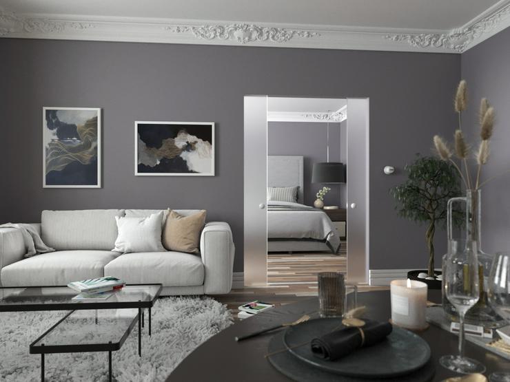 3D Visualisierungen Architekturvisualisierung Animationen 360° Virtual Tour Innenraumvisualisierung Produktvisualisierung - Print & Werbung - Bild 1