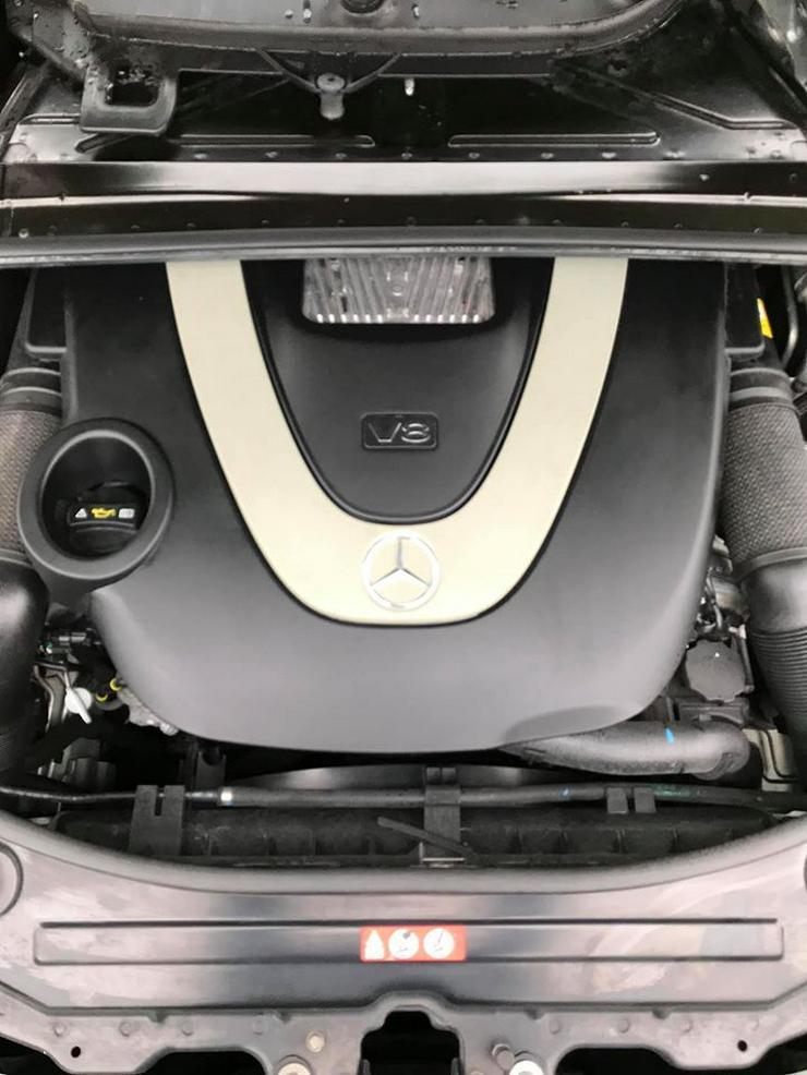 Bild 3: Mercedes-Benz R 500 L AMG-Paket4Matic 7G-TRONIC Webasto