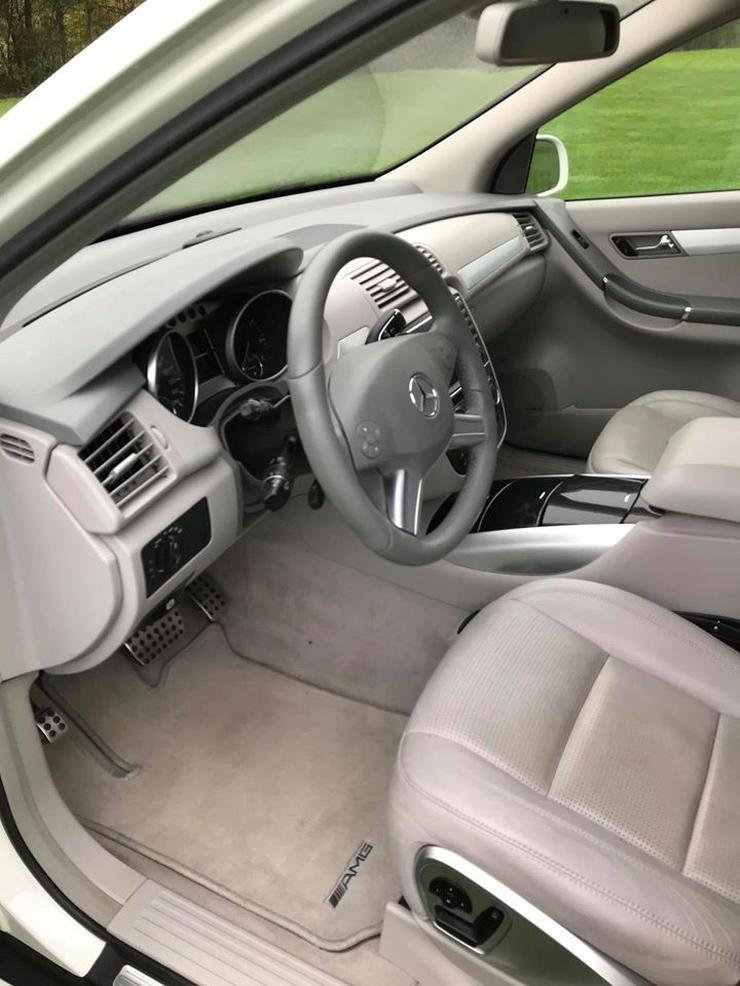 Mercedes-Benz R 500 L AMG-Paket4Matic 7G-TRONIC Webasto - R-Klasse - Bild 1