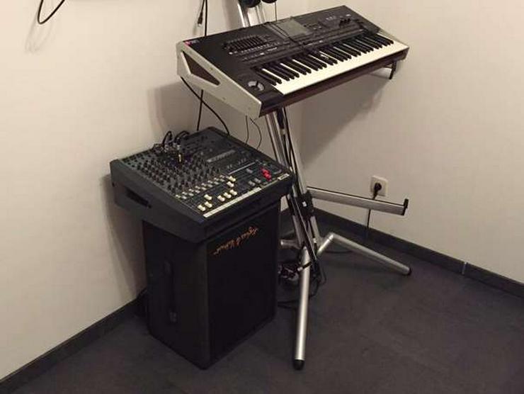 Korg pa4x top zustand - Keyboards & E-Pianos - Bild 1