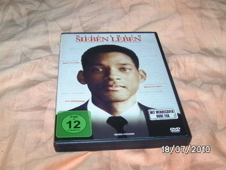 Bild 4: DVDs zu verkaufen wie neu siehe foto