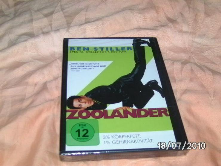 DVDs zu verkaufen wie neu siehe foto  - DVD & Blu-ray - Bild 1