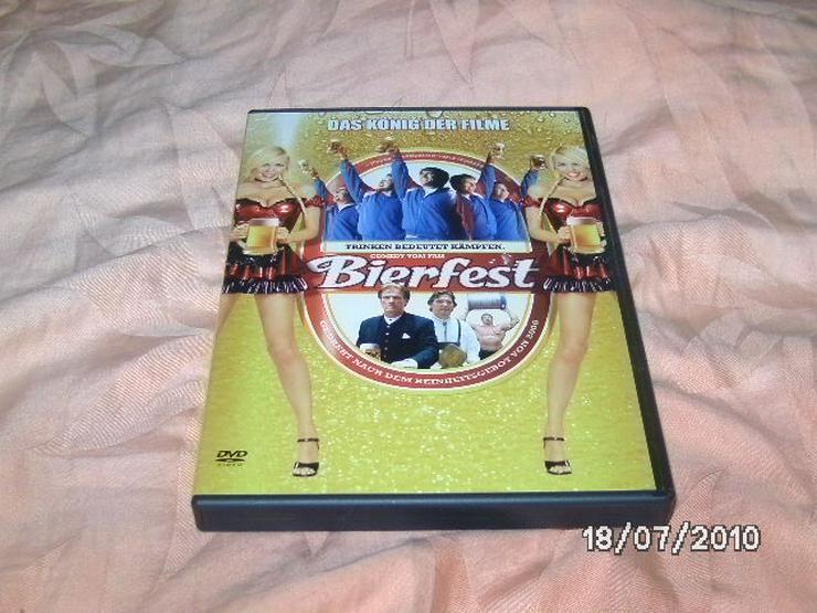 Bild 3: DVDs zu verkaufen wie neu siehe foto