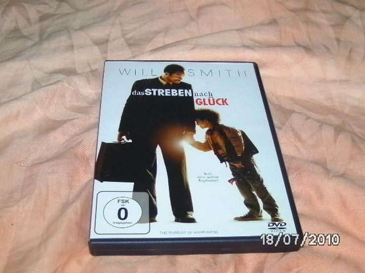 Bild 6: DVDs zu verkaufen wie neu siehe foto