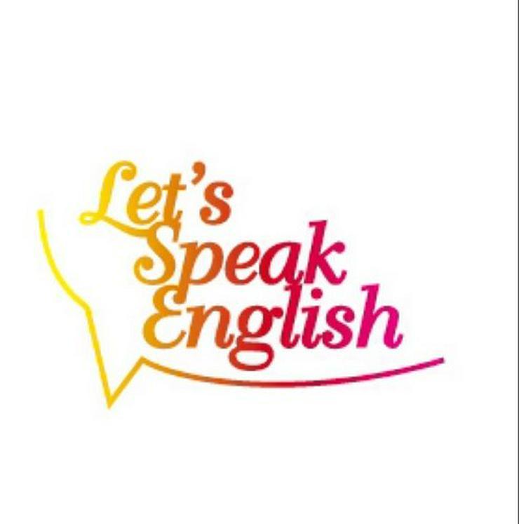 Englisch Konversationskurs für Erwachsene mit amerikanischer Native-Speakerin