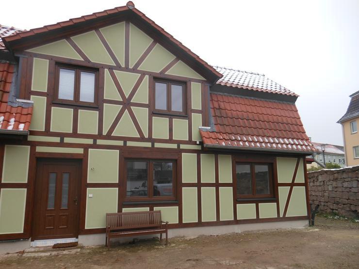 Wohnung im Zentrum von Heiligenstadt