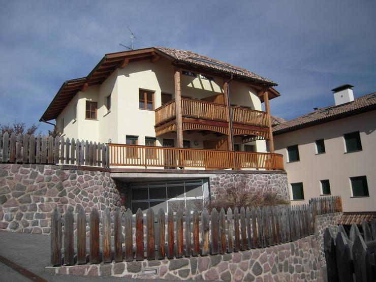 Vermiete Wohnung in Oberbozen (Ritten - Italien)