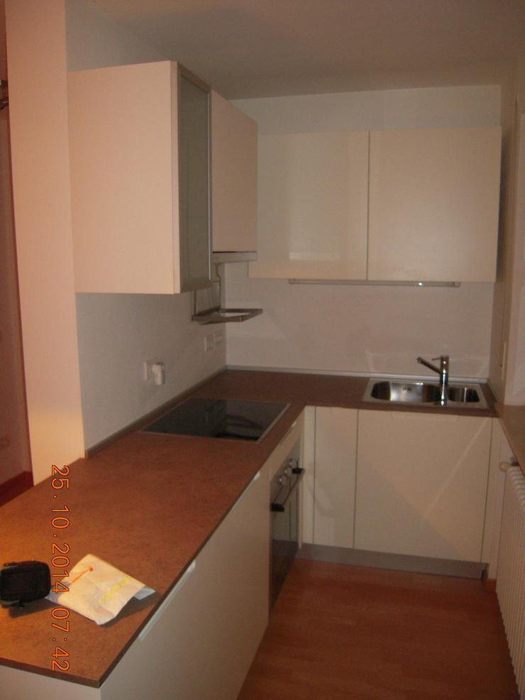 Bild 2: Vermiete Wohnung in Oberbozen (Ritten - Italien)