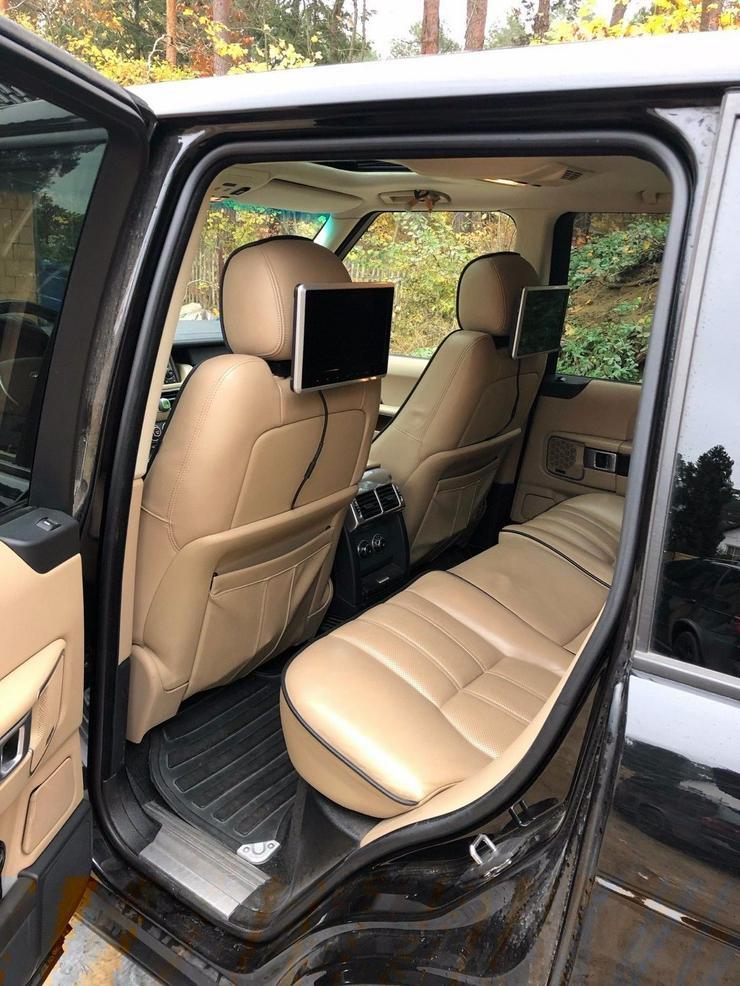 Bild 6: Land Rover Range Rover TDV8 Vogue Facelift