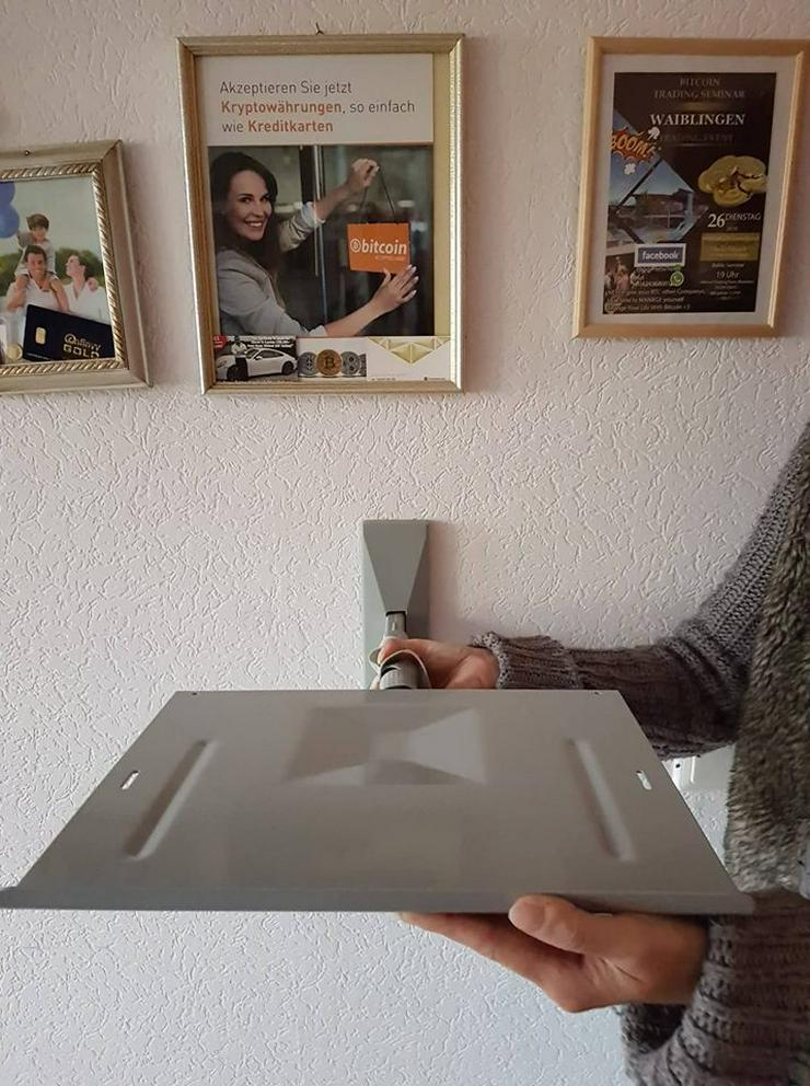 Wandhalterung für TV