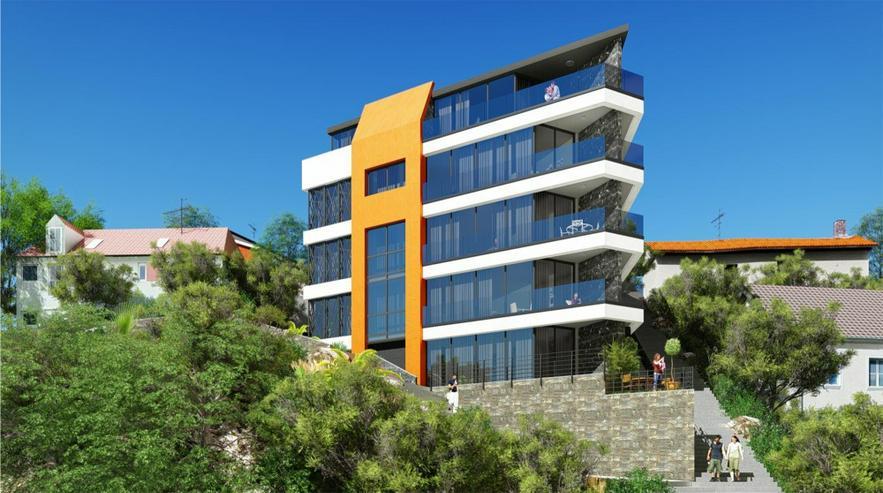Bild 3: Türkei, Alanya Zentrum, nah am Hafen, 3 und 4 Zi. Wohnungen, 269-1