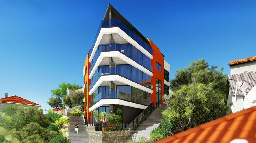 Bild 4: Türkei, Alanya Zentrum, nah am Hafen, 3 und 4 Zi. Wohnungen, 269-1