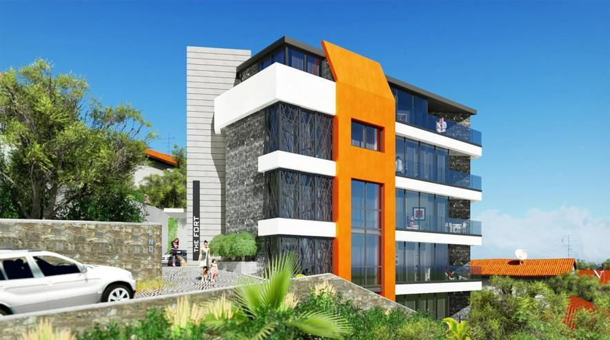 Bild 2: Türkei, Alanya Zentrum, nah am Hafen, 3 und 4 Zi. Wohnungen, 269-1