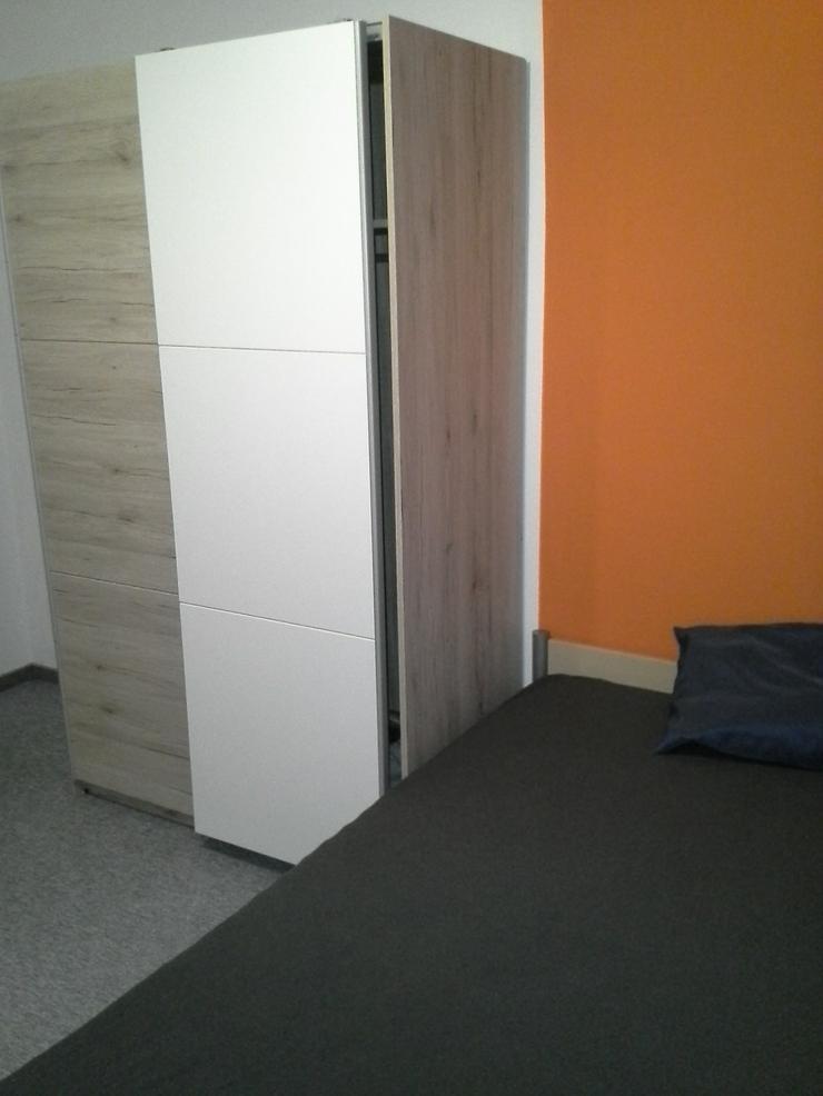 Bild 6: 1 ZKB Hannover ideal für IMPT + PZH
