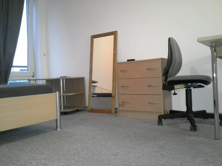 30419  Hannover  Nord campusnahe CMG Wohnung