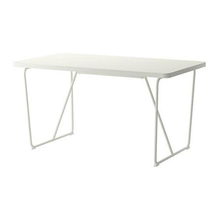 IKEA RYDEBÄCK Tisch, weiß